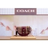 COACH Saddle Up 系列 Saddle 20 馬鞍包 48204